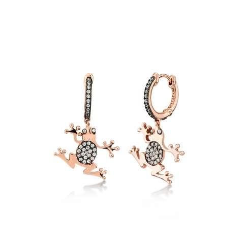 orecchini-a-cerchio-principe-ranocchio-argento-925-oro-rosa-e-brillanti(1)